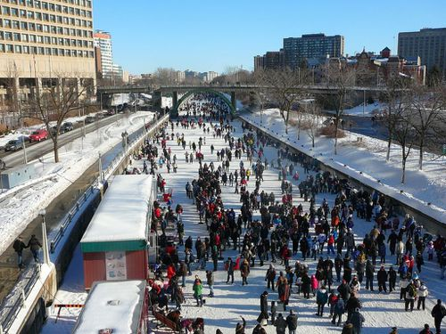 les sculptures de glace du bal des neiges 2012 pour thierry f ottawa images et palabres. Black Bedroom Furniture Sets. Home Design Ideas