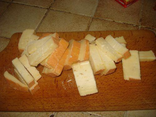 Filet Mignon de Veau au Maroilles 3