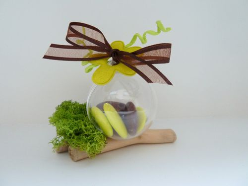 Th me nature le blog de dragees 1 2 3 idees - Idee deco mariage nature ...