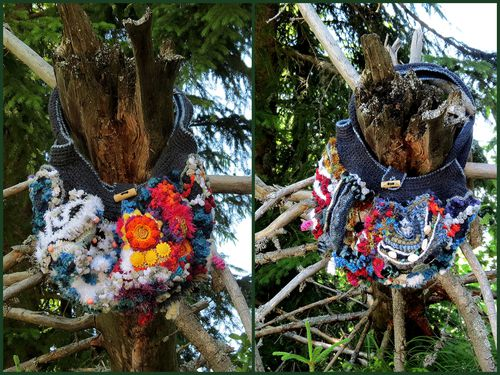 Tricot, crochet, broderies1