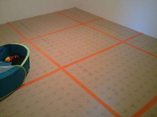 les travaux du week end le blog de unrevedemaison. Black Bedroom Furniture Sets. Home Design Ideas