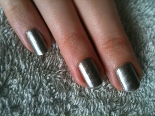 3 doigts magnetic gris