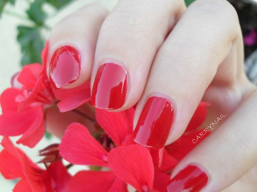 Avon Real Red 3