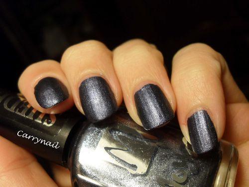 Moyra n°503 bleu effet suede