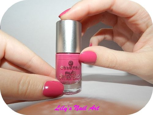 Love of Pink