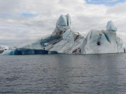 Jour 3 - Lac Glaciaire de Jökulsárlón 40