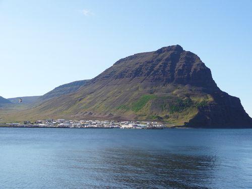 Jour 7 - Ísafjörður (1)