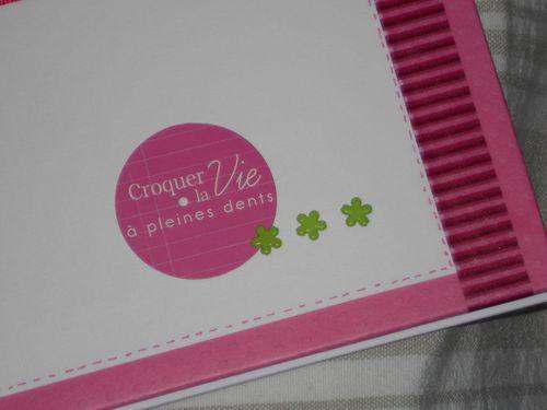 livre d'or rose blanc vert (4)