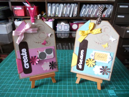 tags pour gagnantes candy