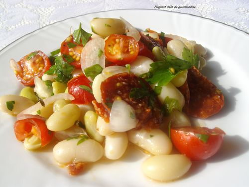 Salade-de-haricots-blancs--tomates-cerises-et-chorizo.JPG