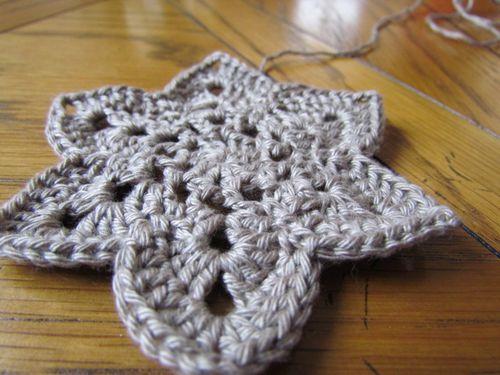 Crochet 2057