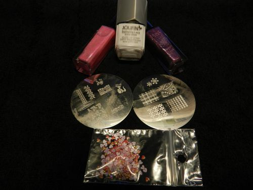 materiel ongles 001