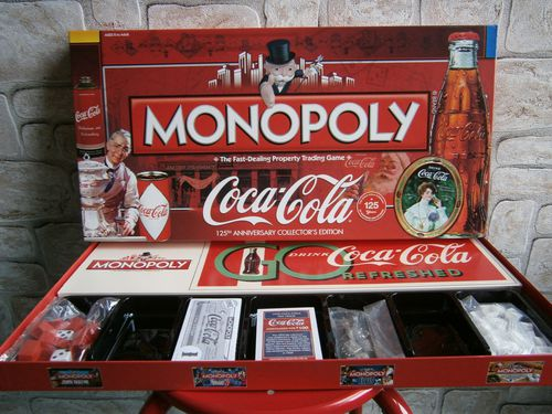 monopoly 125 ans