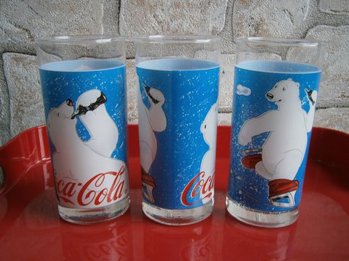 verres ours polaires