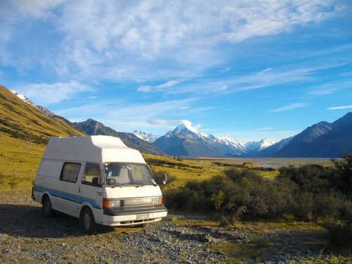 15&16 Février - Mount Cook National Park (56)