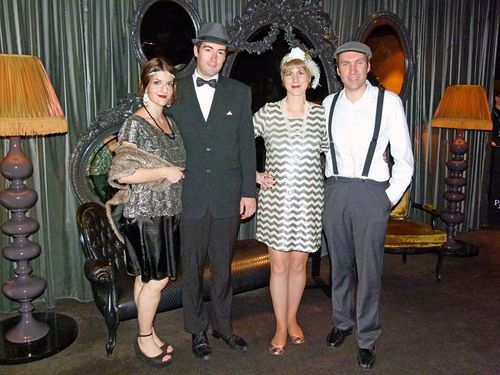 27 Mai - The Great Gatsby (1)