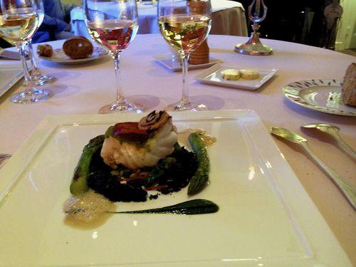 La chapelle Saint-Martin hôtel restaurant010