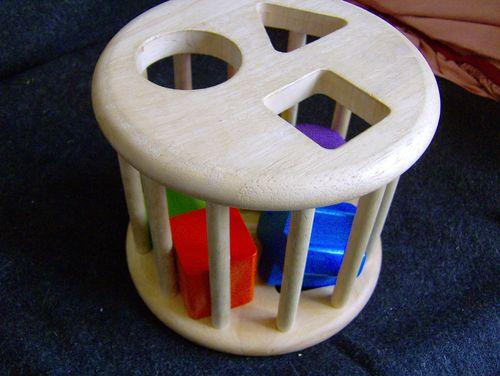 jeu de cubes