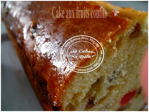 cake aux fruits 013
