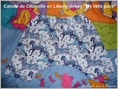 calixte liberty jersey my little peace
