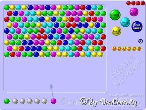 online slots games bubbles spielen