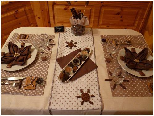 Chocolat et petits pois (2)