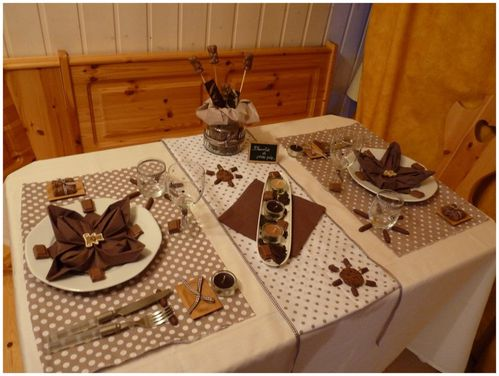Chocolat et petits pois (9)