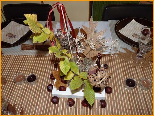 Table d'Automne (3)