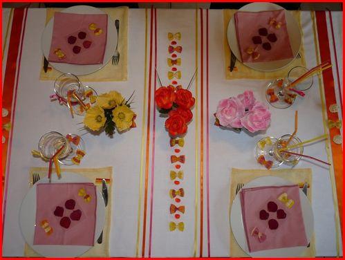 Table d'été (1)