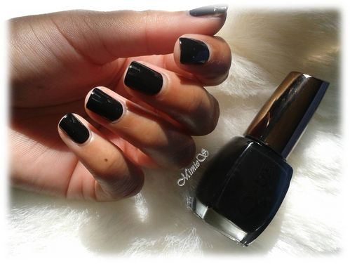 black polish by bps