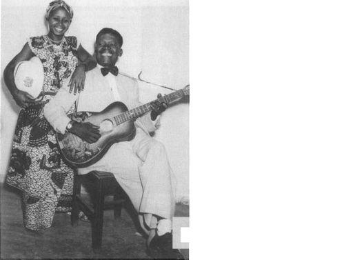 Charles Ombiza et feza