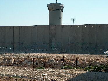 Gaza Muro