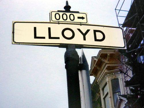 San Francisco Lloyd