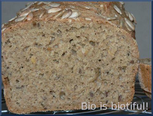 Soda bread de Donal 1