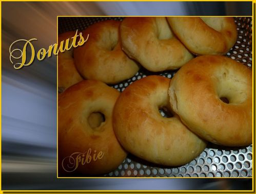 Donuts contre vents et mar es for Je te transmet