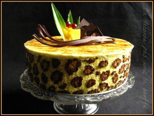 Copy of entremet leopard 044