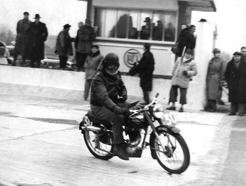 Delauné Montlhéry n° 30303