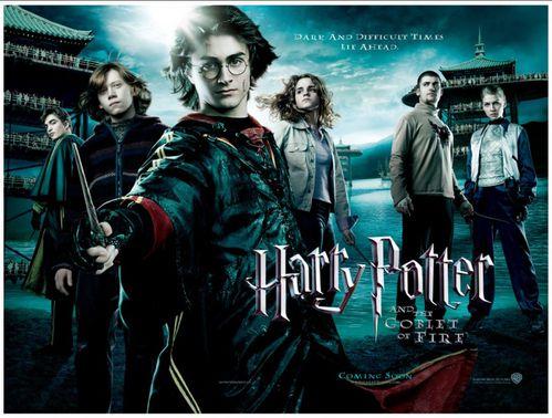 Harry potter et la coupe de feu telle est la t l - Regarder harry potter et la coupe de feu ...