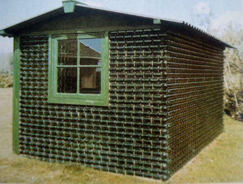 Wobo House Heineken 1963