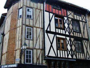 2010-Limoges-Maisons- tradionnelle-d'autrefois-rue-de-la-bo