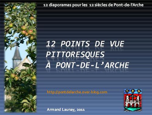 12 points de vue
