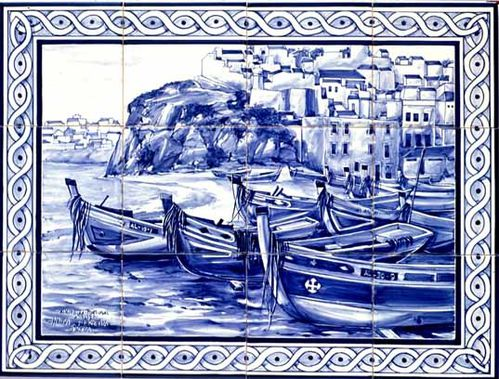 Azulejos Portugal on 379 html