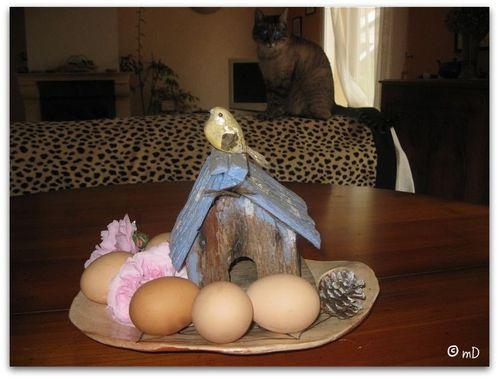 Pâques et Chouchen k