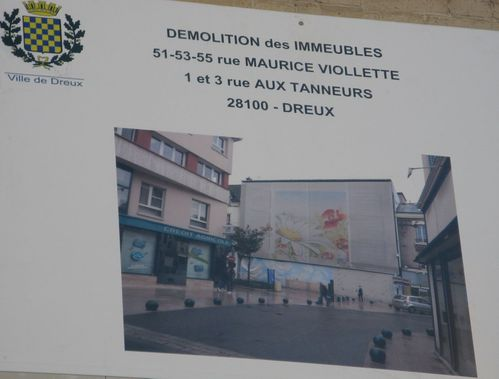 eurdif demolition