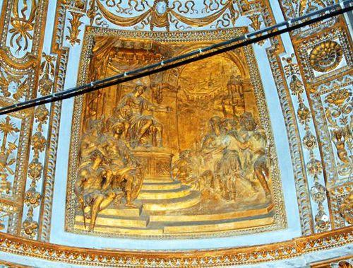 413e Rome, San Crisogono