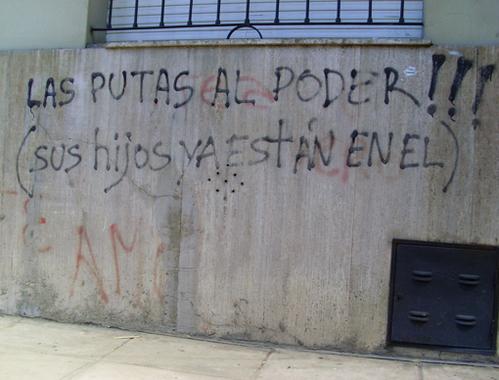 Caryl FEREY - Las putas al poder