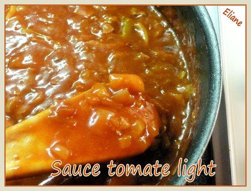sauce light tomate1