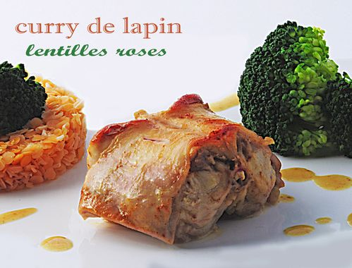LAPIN AU CURRY TAG 2