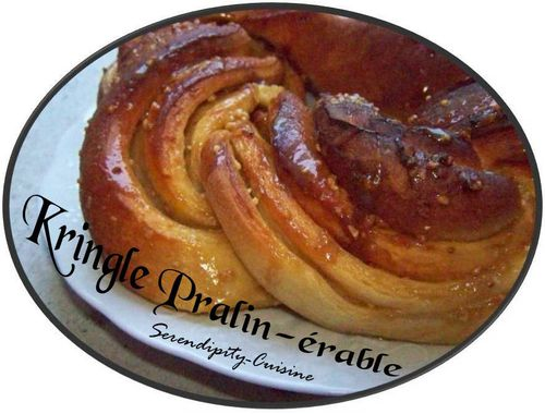Kringle Pralin