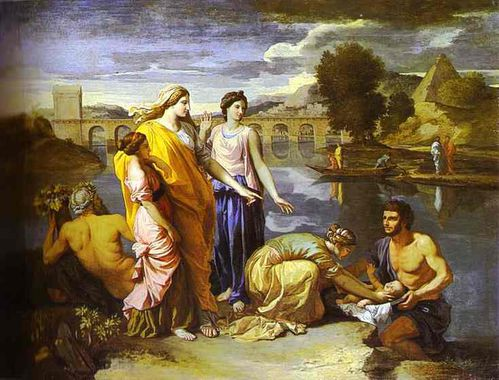 Nicolas_Poussin._Pharaoh_s_Daughter_Finds_Baby_Moses._1638-jpg